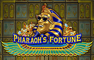 Игровые автоматы Pharaoh's Fortune в онлайн казино