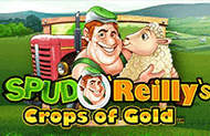 Spud O' Reilly's Crops Of Gold в онлайн казино